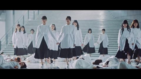 欅坂46 『アンビバレント』 350