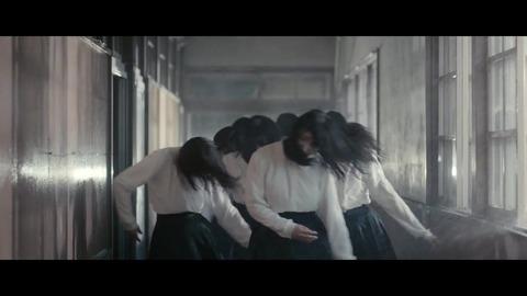欅坂46 『エキセントリック』 412