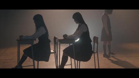 欅坂46 『エキセントリック』 318