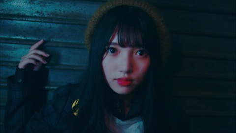 欅坂46 『ごめんね クリスマス』  375