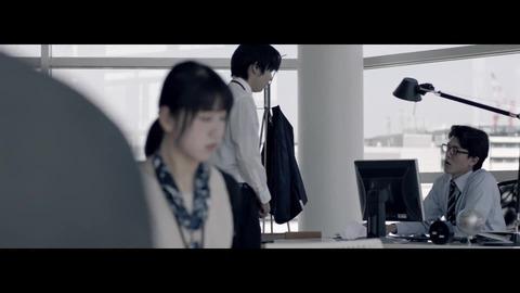 けやき坂46 『ハッピーオーラ』 025