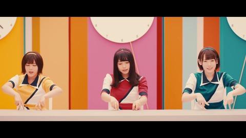 欅坂46 『バスルームトラベル』 174