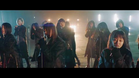 欅坂46 『ガラスを割れ!』 139