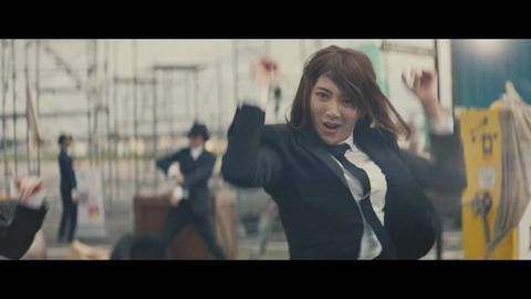 欅坂46 『風に吹かれても』 487