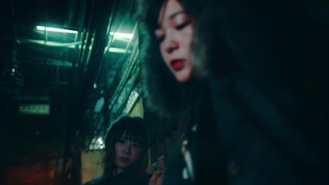 欅坂46 『ごめんね クリスマス』  383