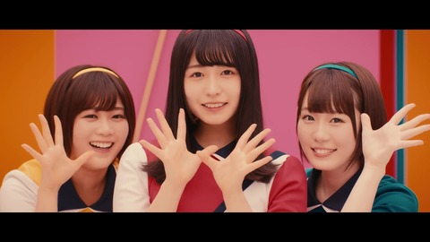 欅坂46 『バスルームトラベル』 244