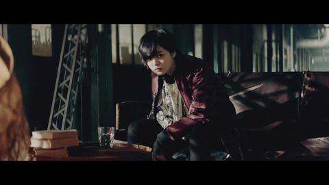 欅坂46 『ガラスを割れ!』 019