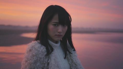 欅坂46 『波打ち際を走らないか?』 567