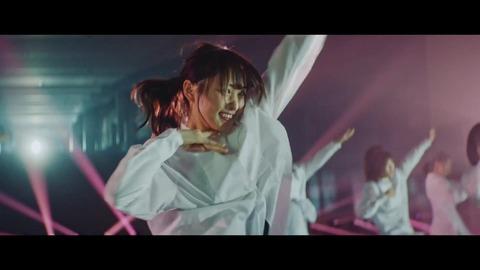 欅坂46 『アンビバレント』 607