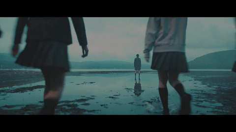欅坂46 『避雷針』 486