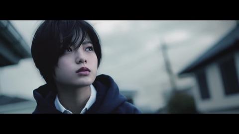 24hコスメ 2018年春TVCM平手友梨奈 ロングバージョン 051
