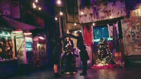 欅坂46 『ごめんね クリスマス』  064
