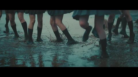欅坂46 『避雷針』 582