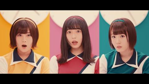 欅坂46 『バスルームトラベル』 108