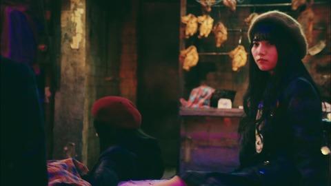 欅坂46 『ごめんね クリスマス』  531