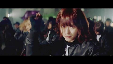 欅坂46 『ガラスを割れ!』 188