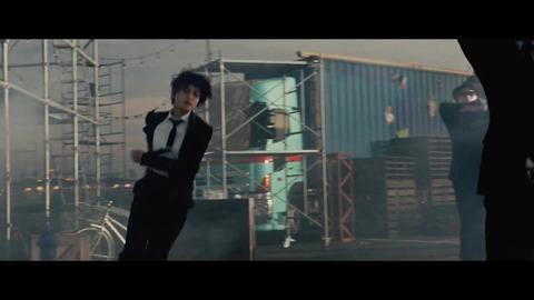 欅坂46 『風に吹かれても』 255