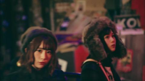 欅坂46 『ごめんね クリスマス』  527
