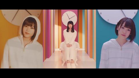 欅坂46 『バスルームトラベル』 019