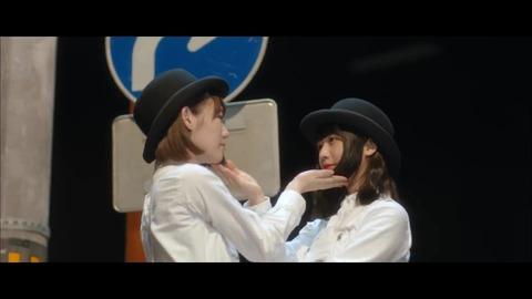 欅坂46 『Student Dance』 292