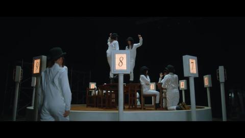 欅坂46 『Student Dance』 074