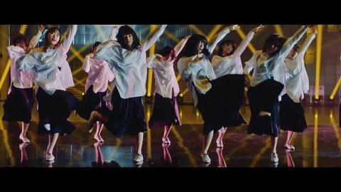 欅坂46 『アンビバレント』 275