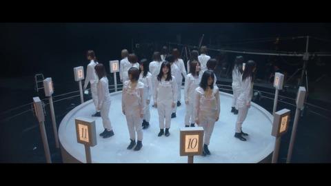 欅坂46 『Student Dance』 615