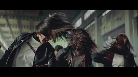 欅坂46 『ガラスを割れ!』 402