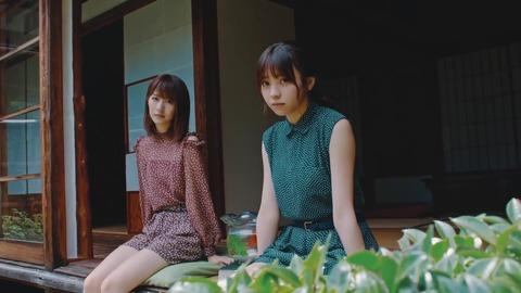 欅坂46 『302号室』 765