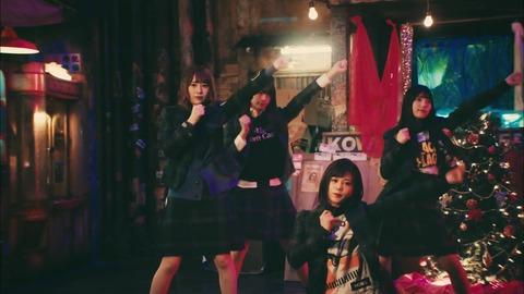 欅坂46 『ごめんね クリスマス』  214