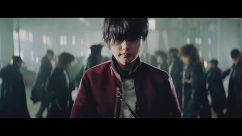 欅坂46 『ガラスを割れ!』 247