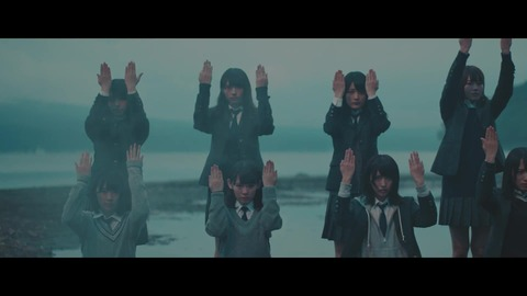欅坂46 『避雷針』 514