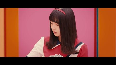 欅坂46 『バスルームトラベル』 407