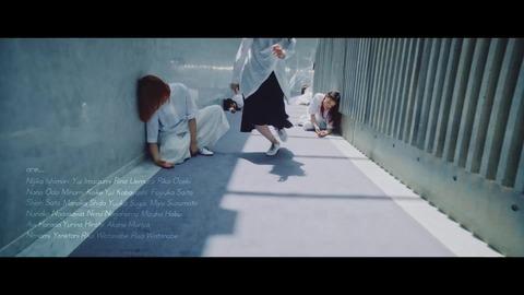 欅坂46 『アンビバレント』 066
