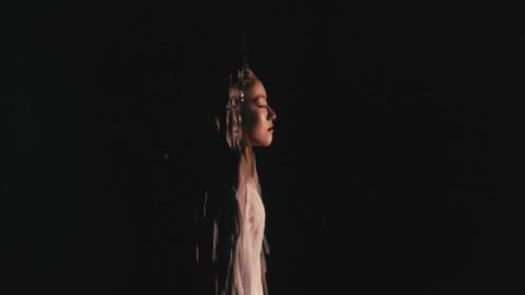 欅坂46 『ヒールの高さ』 002