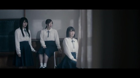 欅坂46 『エキセントリック』 402