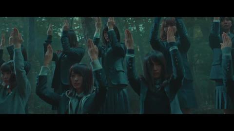 欅坂46 『避雷針』 276