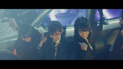 欅坂46 『風に吹かれても』 292