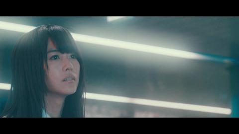 欅坂46 『月曜日の朝、スカートを切られた』 360