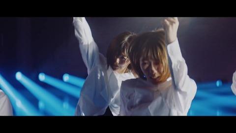 欅坂46 『アンビバレント』 286