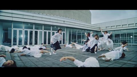 欅坂46 『アンビバレント』 178