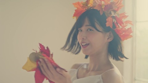 欅坂46 『波打ち際を走らないか?』 099
