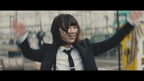 欅坂46 『風に吹かれても』 220