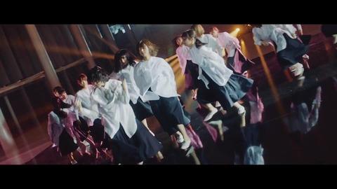 欅坂46 『アンビバレント』 248