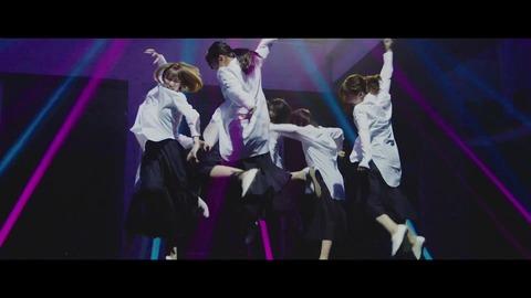 欅坂46 『アンビバレント』 387