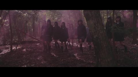 欅坂46 『避雷針』 157