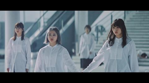 欅坂46 『アンビバレント』 345