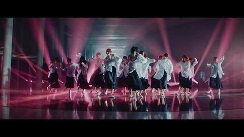 欅坂46 『アンビバレント』 541