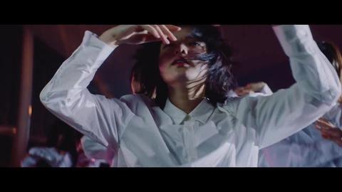 欅坂46 『アンビバレント』 254