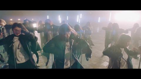 欅坂46 『ガラスを割れ!』 320